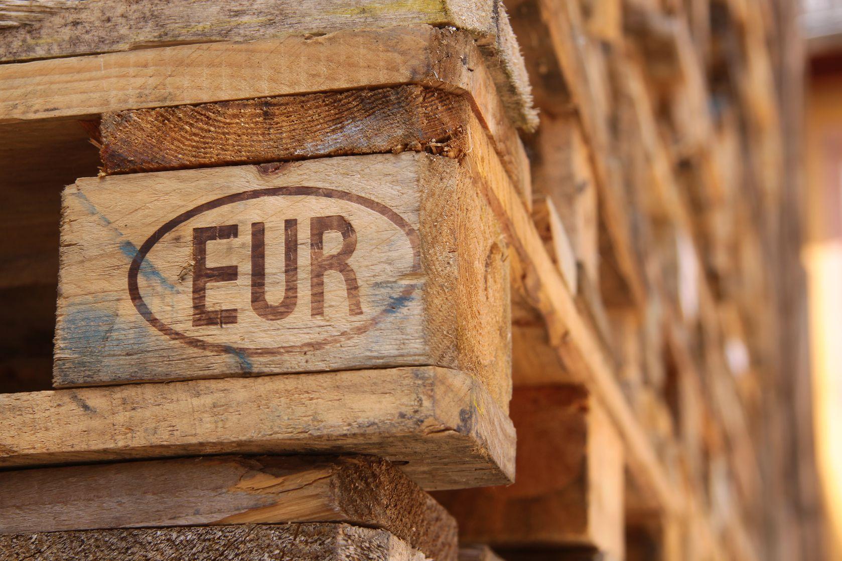 EUR- Kennzeichnung